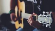 Гитарист в группу